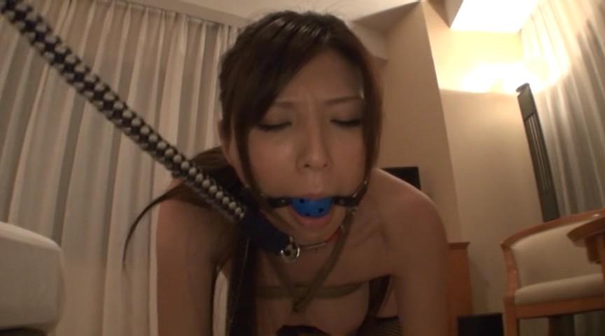 【ネタバレ】女教師in… [脅迫スイートルーム] Teacher Yuna(25)椎名ゆなをメス奴隷調教 オナ王-21
