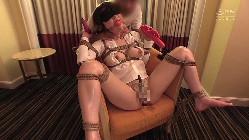 【妃月るい】悶絶調教でアナル逝き 女教師in…脅迫スイートルーム オナ王-30